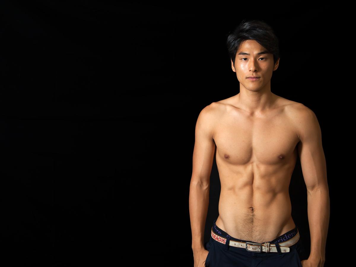 筋肉 トレーニング ゲイ