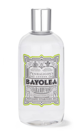 Bayolea Hair and Body Wash