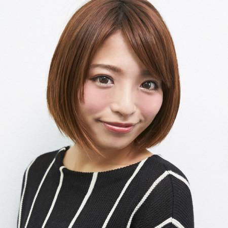 和希詩織(24歳・タレント)