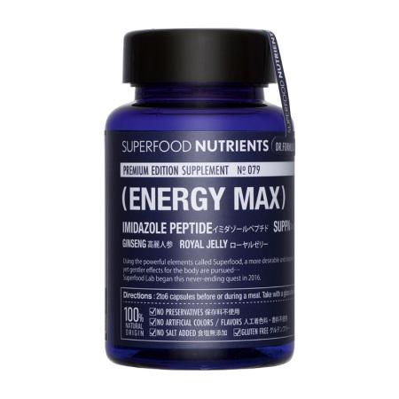 ENERGY MAX PREMIUM No.079
